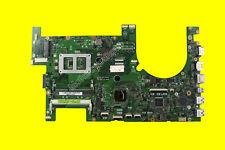 G750JX carte mère For ASUS ROG G750JX G750JW Laptop W/ I7-4700HQ 3D Motherboard