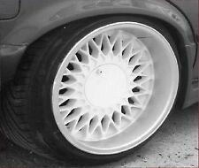 Borbet B * tm * wheel Cap * 4x moyeu * 1-jeu * Borbet B 's 15-16-17-18
