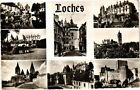 CPA Les Merveilles du val de Loire -Loches (Indre-et-Loire)(228840)
