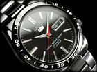 SEIKO 5 SNKE03 SNKE03K Automatic Analog Stainless Steel Black Men's Watch