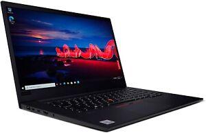 Lenovo ThinkPad X1 Yoga Gen 3 i7-8650 16GB RAM 256GB SSD 360 Touchscreen