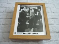 Framed Lobby card Front house Press Promo Photo Falling down michael douglas