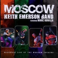 Rock Alben aus Großbritannien's Musik-CD