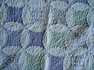 Twin Cottage Quilt