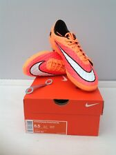 Nike Hypervenom Phantom SG UK 7.5 hyper crimson/white/atomic orange