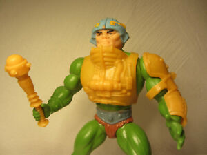 MAN AT ARMS Taiwan HE-MAN Masters of the Universe Figur MotU