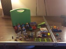 Playmobil My Take Along PET CLINIC #5870 Vet Hospital Animal ~ Replacement Parts
