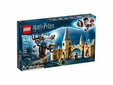 Lego Harry Potter™ 75953 la Peitschende Pâturage de Poudlard™