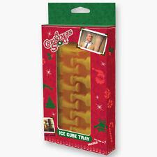 New A Christmas Story Movie Leg Lamp 10 Slot Ice Cube Tray Electric Sex ga