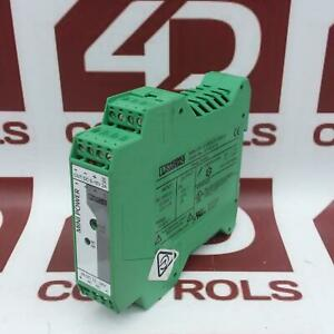 2320018 | Phoenix Contact | Mini DC/DC Converter, Primary-Switched - Used