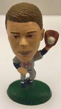 Corinthian Headliners Atlanta Braves Chipper Jones # 10 HOF MLB Figure 1997 B002
