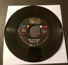 "The Exciters ""Drama Of Love""/ ""He's Got The Power"" 45 United Artists. ORIGINAL"