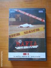 DVD MAFIA - DVD Nº 2 - LA MAFIA CONTRA EL PRESIDENTE (5Z)