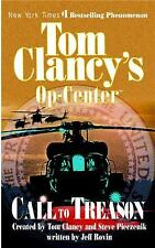 Call to Treason (Tom Clancy's Op-Center