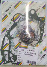 I P400010850013 serie guarnizioni motore APRILIA 125 cc Motore ROTAX 122