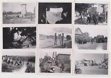 """72 SOLDATENFOTOS - 2.Wk. - von 1 Soldaten - Album """"Meine Dienstzeit"""""""