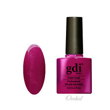 GDI Nails - Classic UV LED Soak off GEL Nail Polish Varnish Manicure F40