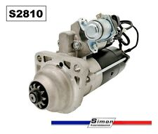 Anlasser Starter für Volvo Penta D4 180I D4 260 D4 300 D6 310