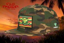 New Billabong Native Hawaii Flag Hawaiian Islands Camo Mens Snapback Cap Hat