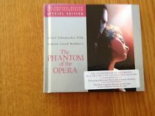 The Phantom Of The Opera The Original Motion Picture Soundtrack Special Edition