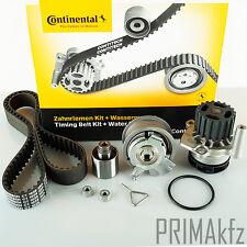 Conti Cinghia Dentata Set + pompa acqua AUDI a4 SKODA VW GOLF IV 1.9 2.0 ct1028wp4