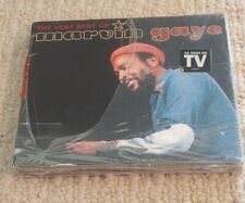 NEW SEALED THE VERY BEST OF MARVIN GAYE 2 CD SET FREE SHOPPING