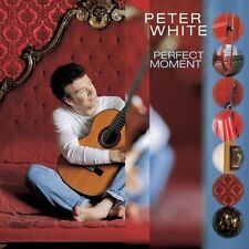 Perfect Moment - White,Peter (1998, CD NEUF)