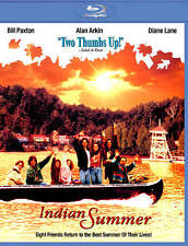 Indian Summer (Blu-ray Disc, 2011) NEW