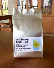 50g. Herbal Mulberry Leaf For Reduce Blood Sugar Cholesterol/ Weight Loss