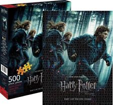 Harry Potter 500 - 749 Pieces Jigsaw Puzzles