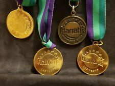 Harrah's Casino Las Vegas New Orleans Medal Medallions Elvis Jackpot