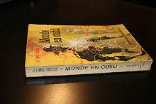 (52) Monde en oubli / J.T Mac Intosh / Le rayon fantastique