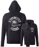 BLACK LABEL SOCIETY METAL BAND ROCK BLS SDMF HOODIE AWESOME HUGE PRINT (S-5XL)