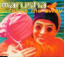 Maxi CD Marusha/It Takes Me Away (03 Tracks)