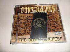 Cd  The Old Testament von Sunz of Man (2006)