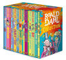 Roald Dahl 16 Book Collection Childrens Slipcase Bookset Roal Dal Witches
