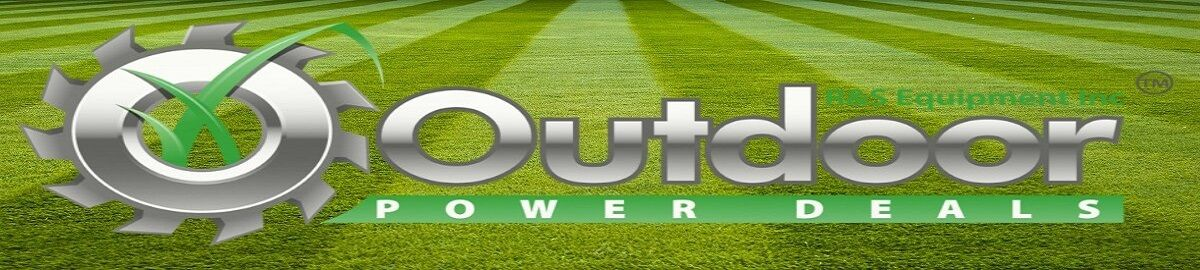 Outdoor Power Deals