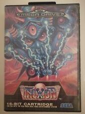 Sega Mega Drive Truxton