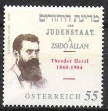Österreich Nr.2489 ** Theodor Herzl 2004, postfrisch