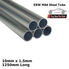 """38 mm x 1.0 mm x 1000 mm 32/"""" T304 di Tubo in Acciaio Inox Tubo Riparazione Di Scarico 1 M"""