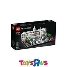 LEGO 21045 Architecture Trafalgar Square (BRAND NEW SEALED)