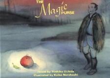 The Magic Purse by Yoshiko Uchida