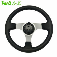 300mm Steering Wheel for 150cc 250cc Go Kart Quad Buggy Hammerhead Kandi JCL