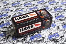 Hawk Blue 9012 Front Performance Racing Brake Pads For 1990-93 Mazda Miata SCCA
