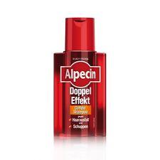 Alpecin Doppel Effekt/ Double Effect shampoo -Made in Germany - 250ml