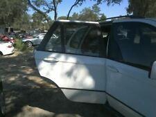 Passenger Right Rear Side Door Fits 00-06 BMW X5 343698