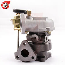 RHB31 VZ21 Mini Turbo Turbocharger Small Engine for Rhino Motorcycle ATV / UTV