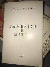 PALLADINO - TAMERICI E MIRTI - 1982, CEI