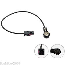 CONNECTS 2 BMW X5 2001 ONWARDS FAKRA - ISO ANTENNA ADAPTER LEAD