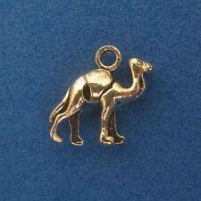 Camel Charm Camel Pendant Camel Jewelry Desert Charm Zoo Charm Zoo Charms